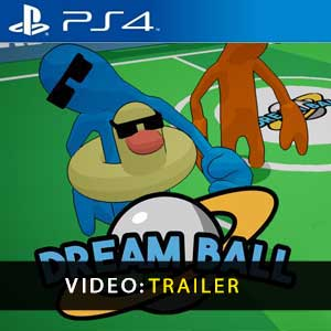 Dreamball PS4 Prices Digital or Box Edition