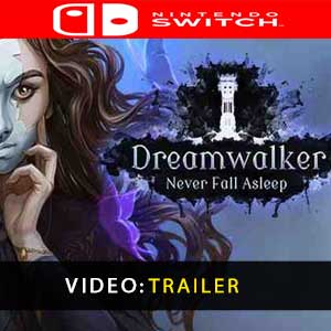 Dreamwalker Never Fall Asleep Nintendo Switch Prices Digital or Box Edition