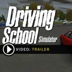 Driving School Simulator Digital Download Price Comparison
