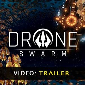 Drone Swarm Trailer Video