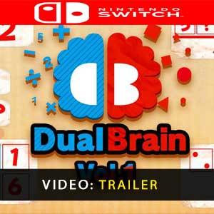 Dual Brain Vol 1 Calculation