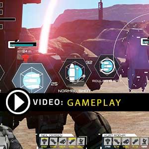 DUAL GEAR Gameplay Video