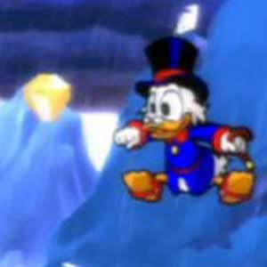 Ducktales Remastered - Scrooge McDuck