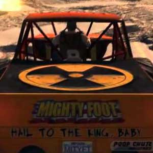 Duke Nukem Forever - Monster Truck