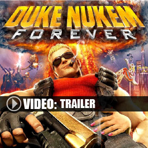 Duke Nukem Forever Digital Download Price Comparison