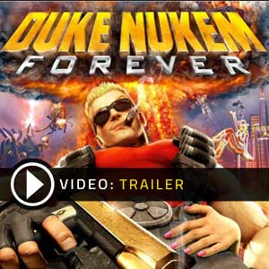 Duke Nukem Forever Digital Download Price Comparison