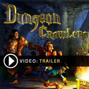 Dungeon Crawlers HD Digital Download Price Comparison