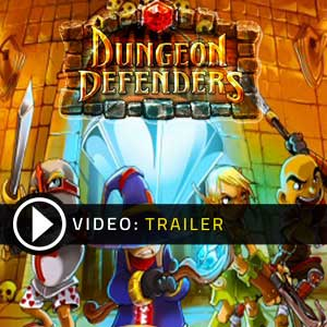 Dungeon Defenders Digital Download Price Comparison