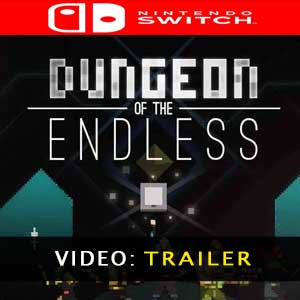 Dungeon of the Endless Nintendo Switch Prices Digital or Box Edition