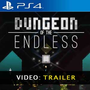 Dungeon of the Endless PS4 Prices Digital or Box Edition