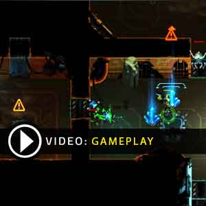 Dungeon of the Endless Gameplay Video