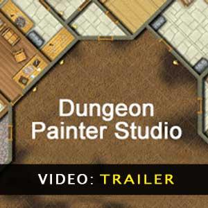 Dungeon Painter Studio Digital aDownload Price Comparison