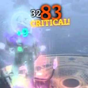 Dungeon Siege 3 - Critical Hit