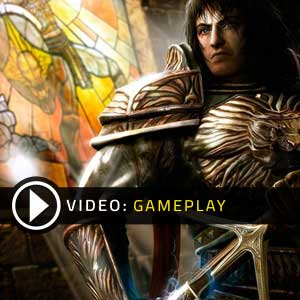 Dungeon Siege III Gameplay Video