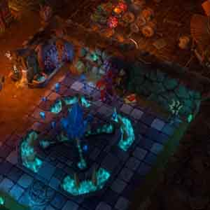 Dungeons 2 - The Underworld