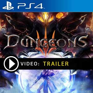 Dungeons 3 PS4 Prices Digital or Box Edition