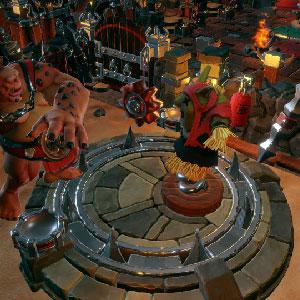 Dungeons 3 Human Massacre Lead