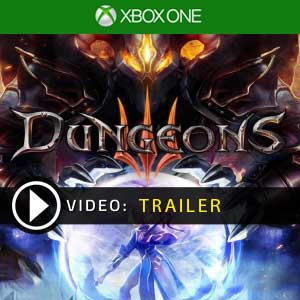 Dungeons 3 Xbox One Prices Digital or Box Edition