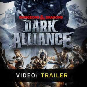 Dungeons & Dragons Dark Alliance Video Trailer
