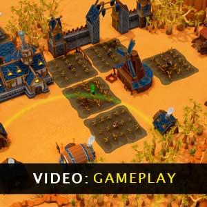 DwarfHeim Gameplay Video