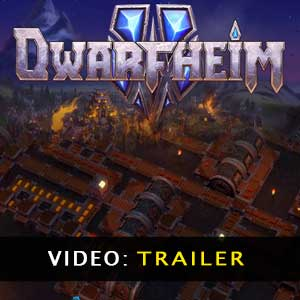 DwarfHeim Trailer Video