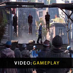 DYING LIGHT 2 Gameplay Video