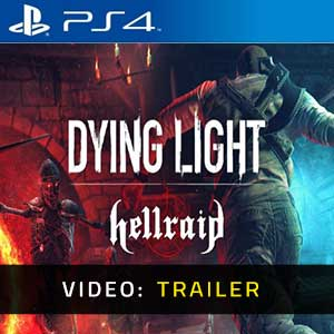 Dying Light Hellraid Ps4 Video Trailer
