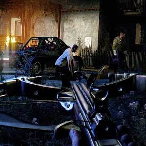 Dying Light The Following Xbox One - Gameplay