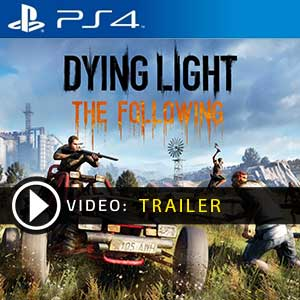 Dying Light The Following PS4 Prices Digital or Physical Edition