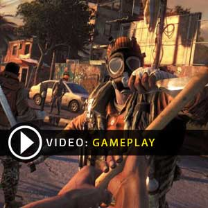Dying Light The Following Xbox One Gameplay Video