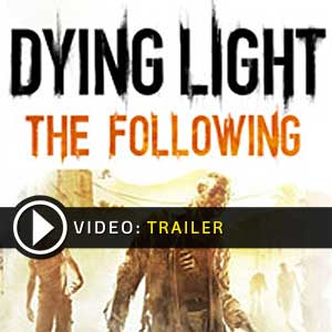 Dying Light The Following Digital Download Price Comparison