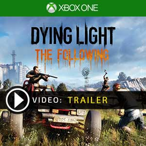 Dying Light The Following Xbox One Prices Digital or Physical Edition
