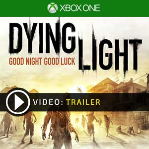 Dying Light Xbox One Prices Digital or Physical Edition