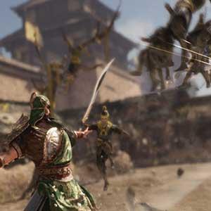 Cao Cao - The man who ruled the plains