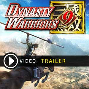 Dynasty Warriors 9 Digital Download Price Comparison
