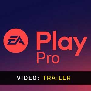 EA PLAY PRO Video Trailer