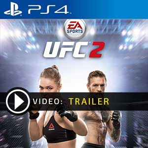 EA Sports UFC 2 PS4 Prices Digital or Box Edition