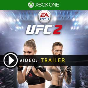 EA Sports UFC 2 Xbox One Prices Digital or Box Edition