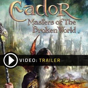 Eador Masters of the Broken World Digital Download Price Comparison