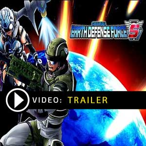 EARTH DEFENSE FORCE 5 Digital Download Price Comparison