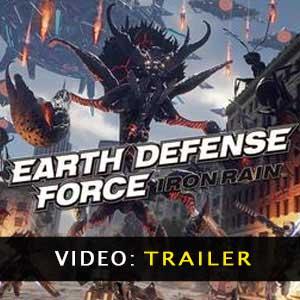 EARTH DEFENSE FORCE IRON RAIN Digital Download Price Comparison
