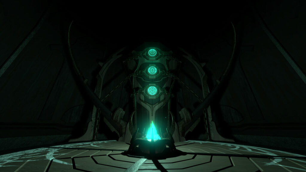 Outer Wilds Echoes of the Eye Expansion