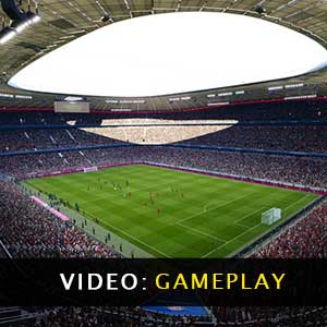 PES 2021 Gameplay Video
