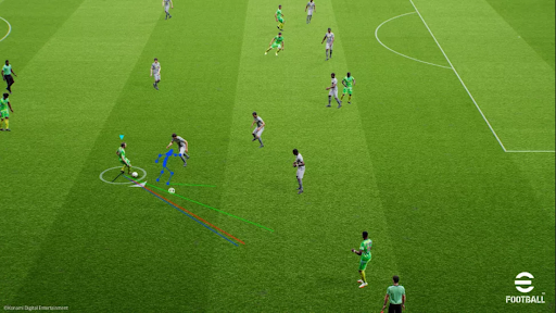 is PES 2022 eFootball free?