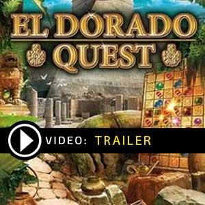 El Dorado Quest Digital Download Price Comparison