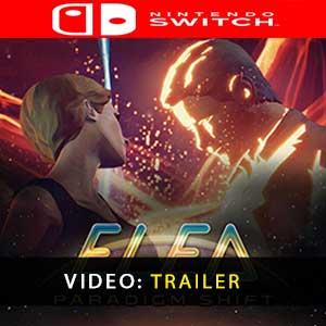 ELEA Paradigm Shift Nintendo Switch Prices Digital or Box Edition
