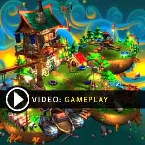 Elementary My Dear Majesty Gameplay Video