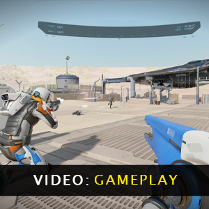 Elite Dangerous Odyssey Deluxe Alpha Expansion Gameplay Video