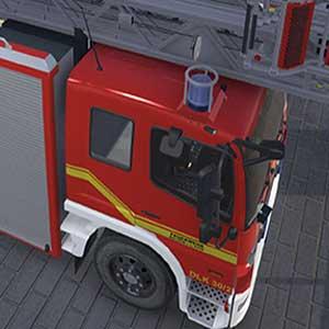 Fire Fighters Trucks