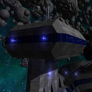 Empyrion Galactic Survival Solar System